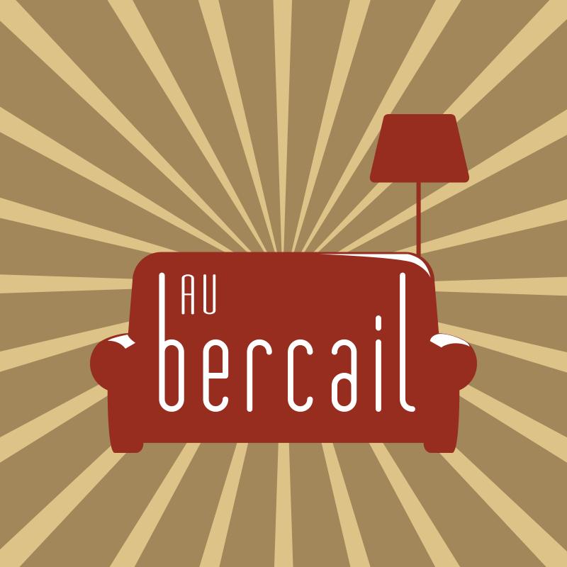 Logo Au bercail